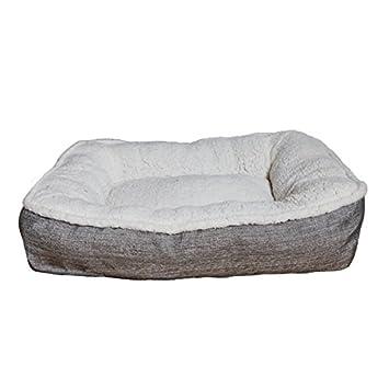 Rosewood Camita para Mascotas 40 Winks, colchón de Tweed/Oso de Peluche: Amazon.es: Productos para mascotas