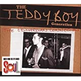 The Teddy Boy Generation - The Edwardian Connection