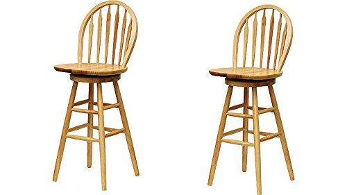 Chair Arrow (Winsome Wood Wagner 30