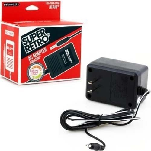 Retro-Bit Atari AC Adapter - Not Machine ()