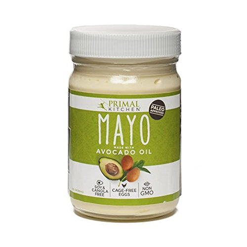 (Primal Kitchen Avocado Oil (Mayo))