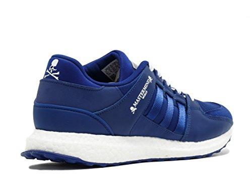 Adidas Consortium Eqt Supporta Ultra Mastermind (us Size 7,5) Cq1827 Inchiostro Misterioso E Bianco