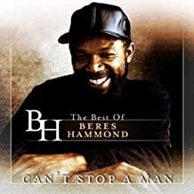 Can'T Stop A Man (Lp)