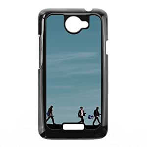 Coldplay HTC One X Cell Phone Case Black gife pp001_9263299