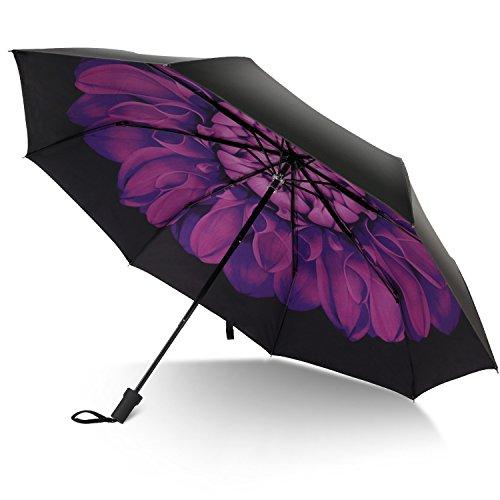 Rainlax Umbrella Protection Windproof Umbrellas