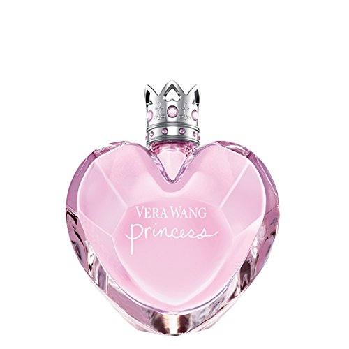 Vera Wang Princess by Vera Wang for Women - 3.4 Ounce EDT - Four Stores Mall Seasons