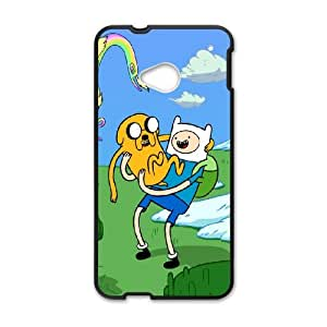 HTC One M7 Phone Case Funny Bug C13475