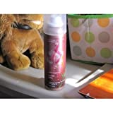 Bath and Body Works Sweet Pea Signature Collection Limited Edition Foaming Shower Mousse
