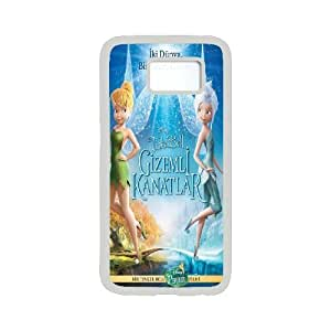 pixie hollow games TinkerBell poster phone Case Cove For Samsung Galaxy S6 (G9200) AT&TSM-G920F XXM9138010