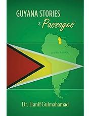 Guyana Stories & Passages
