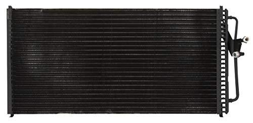 Spectra Premium 7-4550 A/C Condenser