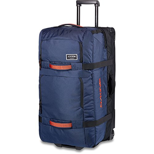 Dakine Unisex Split Roller Wheeled Travel Bag d2b92e8a4e751