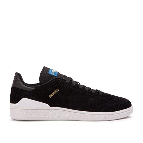 adidas Originals Herren Superstar Vulc ADV Schuhe Cblack, ftwwht, blubir