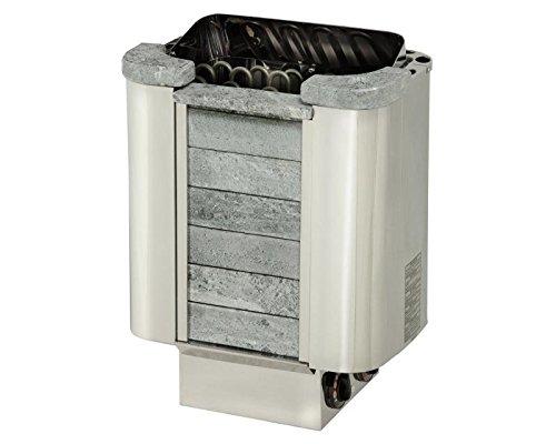 Sawo Cumulus Saunaofen Sentiotec 6 KW mit integrierter Saunasteuerung