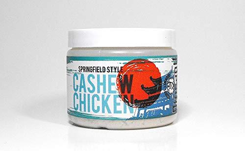 Springfield Cashew Chicken Sauce Mix