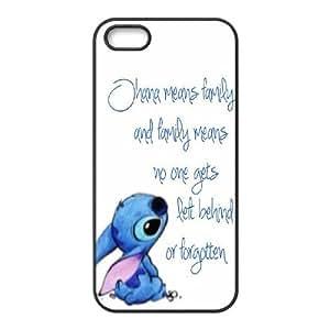 iPhone 5,5S Phone Case Ohana AZ91354