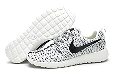 fjuid Nike Roshe Run 2016 model Women\'s Running Shoes (USA 8) (UK 5.5