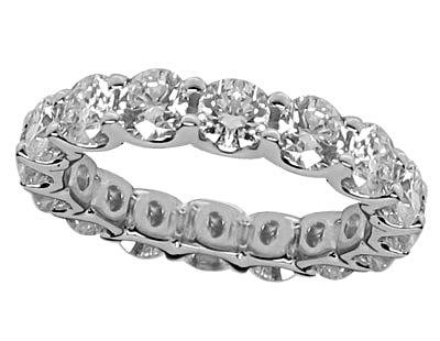 250-Ct-Round-Cut-Diamond-Eternity-Wedding-Band-Comfort-Fit-Ring-in-14-kt-White-Gold