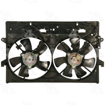 Four Seasons 75954 Radiator Fan Motor by Four Seasons
