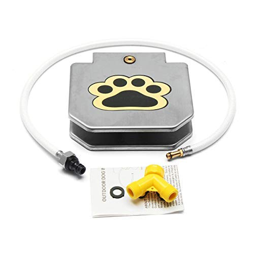 Dog Dispenser - Sports & Outdoor -1Pcs by DIVIC (Image #1)