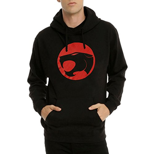Thundercats Symbol Hoodie - S to 3XL