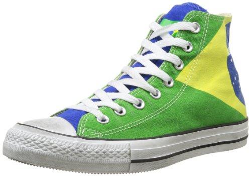 Stone adulto Sneaker Union Washed Brasil Ctas Unisex Jack 135504C Converse Flag 4zIYq