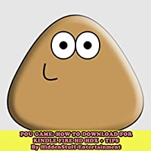 Pou Game: How to Download for Kindle Fire HD HDX + Tips