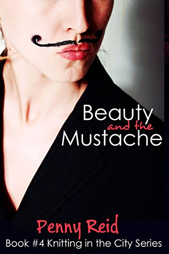 Book Review Beauty And The Mustache By Penny Reid Maryse S Book Blog