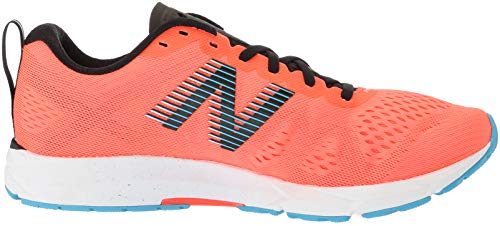 Donna orange Balance1500v4 New D Eu black Arancione 39 1500v4 1 qFExCwI