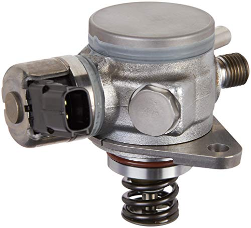 High Fuel Injection Pressure - Spectra Premium FI1519 Direct Injection High Pressure Fuel Pump