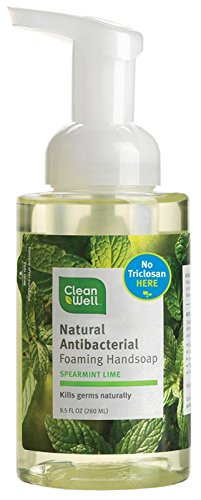 Cleanwell Hand Soap - 9