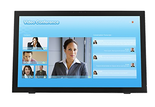 Planar PCT2485 | 24 Inch Touch Screen LED LCD Monitor