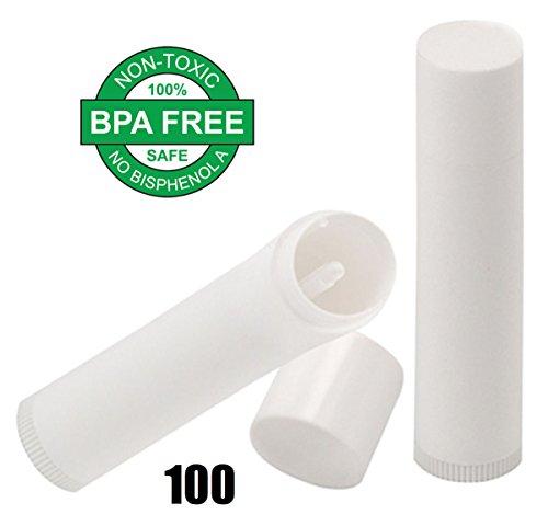 Lip Balm Base Recipe - 7