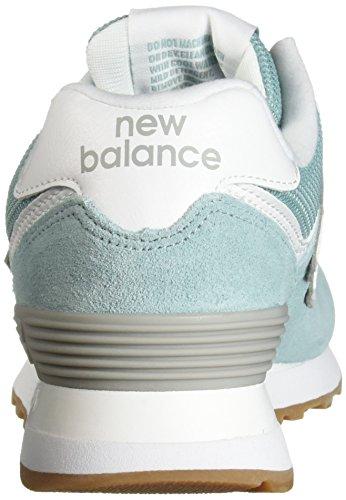 storm white Donna New 574v2 44 Balance574v2 Blue Eu 5 Blu xPP16Uqw