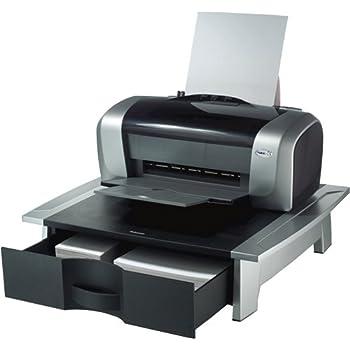 Amazon Com Rolodex 82413 Low Profile Mesh Printer Stand