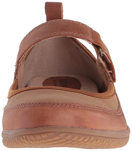 Softwalk Haddley Mujer Ante Zapato