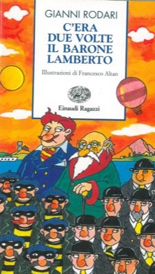 "Places of ""Lamberto, Lamberto, Lamberto"" by Gianni Rodari"