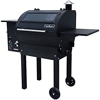 Amazon Com Camp Chef Smokepro Sg 24 Wood Pellet Grill