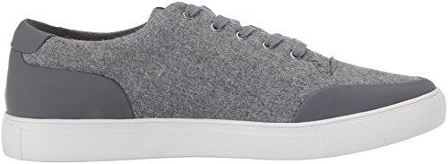 Steve Madden Men's Woolsley Sneaker Grey 100% authentic online OfRpMe7O