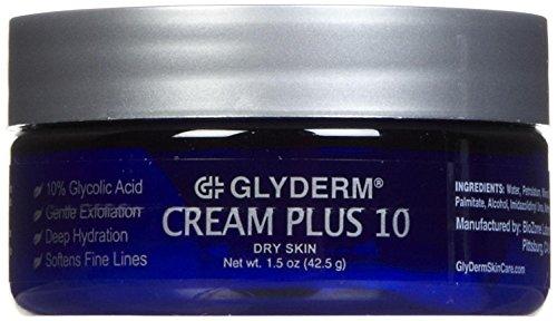 Glyderm Cream Plus 10% - 1.5 -