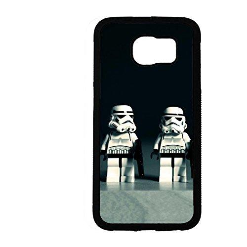 Fashion Funny Fantasy Film Star Wars Phone Case Unique Phone Cover for Samsung Galaxy S6