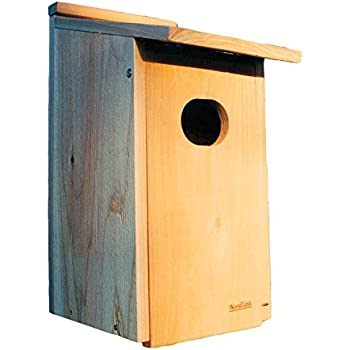 Woodlink Cedar Duck House