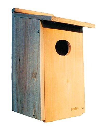 - Woodlink WD1 Cedar Duck House, 1