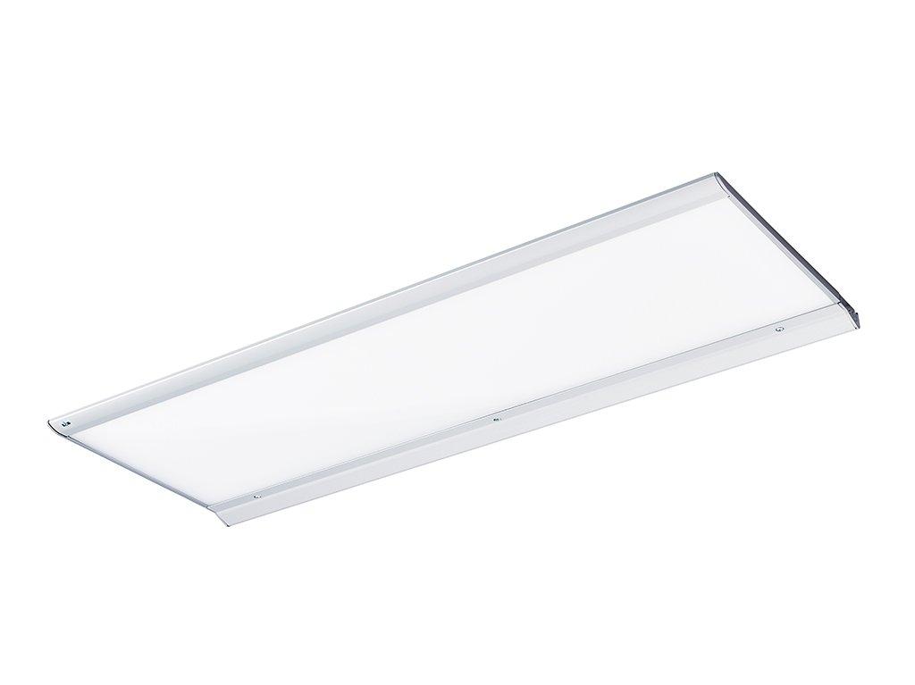Addy LED L mit Schalter. L LED 1200 mm, 17,5 W. Unterbodenleuchte. Aus Aluminium, LED mit hoher Leistungsfähigkeit. Nur 8 mm stark, einfache Montage, alufarbig. Sensorschalter - 12 V, 4000 K neutralweiß - 50 Lumen Watt - 2000 mm Zuleitung hinte 6499fd
