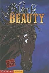 Black Beauty (Graphic Revolve (Graphic Novels))