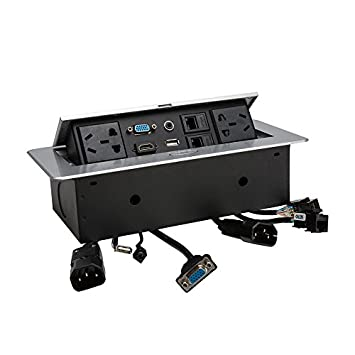 Review Functional socket Damping Type/VGA,HDMI,