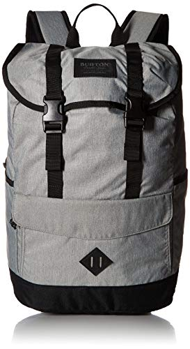 (Burton Outing Backpack, Grey Heather W19)