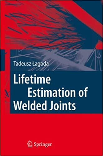 Read Lifetime Estimation of Welded Joints PDF, azw (Kindle)