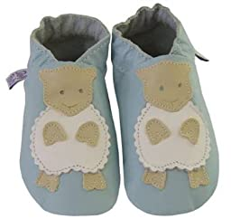 Daisy Roots Cute Lamb Baby Shoes (0 to 6 months)