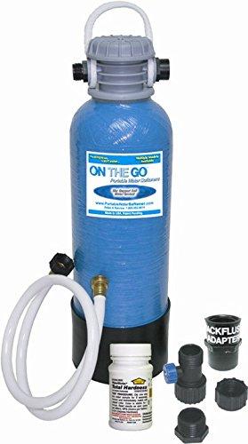 Go OTG4 StdSoft Portable Grain Water Softener product image